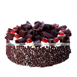 Black Forest Cake - 2 lbs.