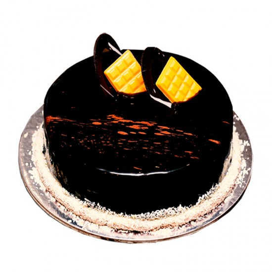 D55 Chocolate Mousse Cake-1 lb.