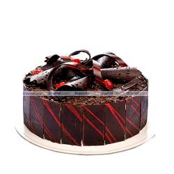 Chocolate Cake - 2 lbs.