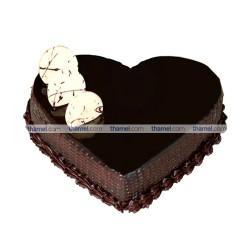 Chocolate Cake -2 lbs.