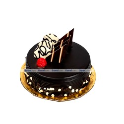 Dark Chocolate Cake - 1 lbs.