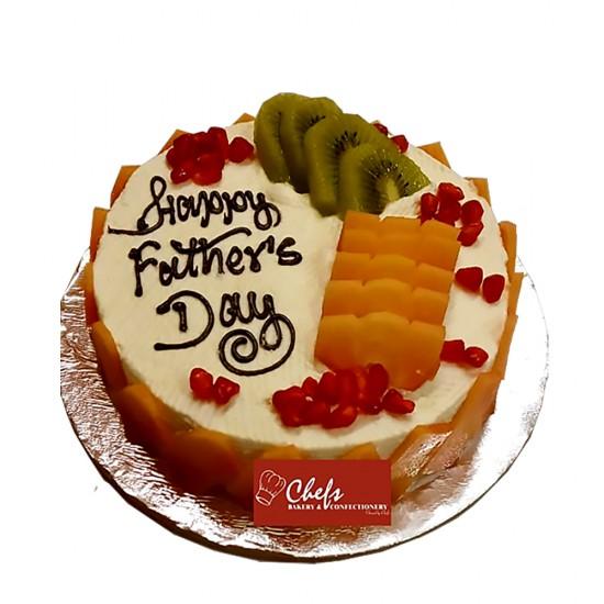 Sugarfree Cake - 1 lb.