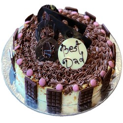 Father's Day Special New York Cheese Cake -2 lbs.