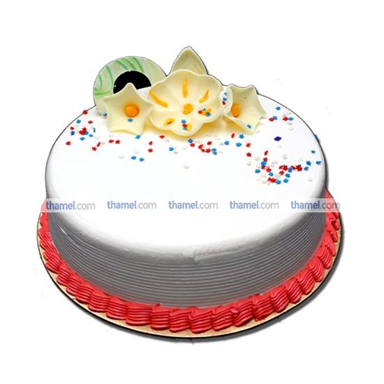Pineapple Cake - 2 lbs.