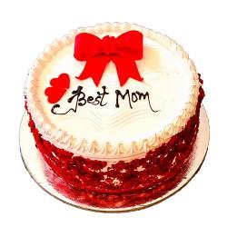 Red Velvet Cake - 2 lbs.