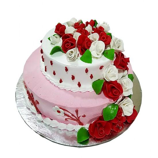 Wedding Special Cake