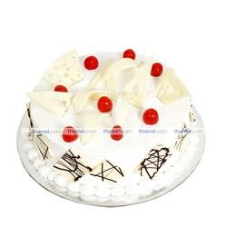 Vanilla Cake- 2 lbs.