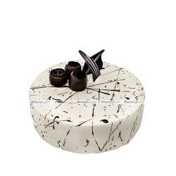 White Chocolate Cake - 1 lbs.