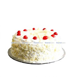 White Forest Cake -1 lbs.