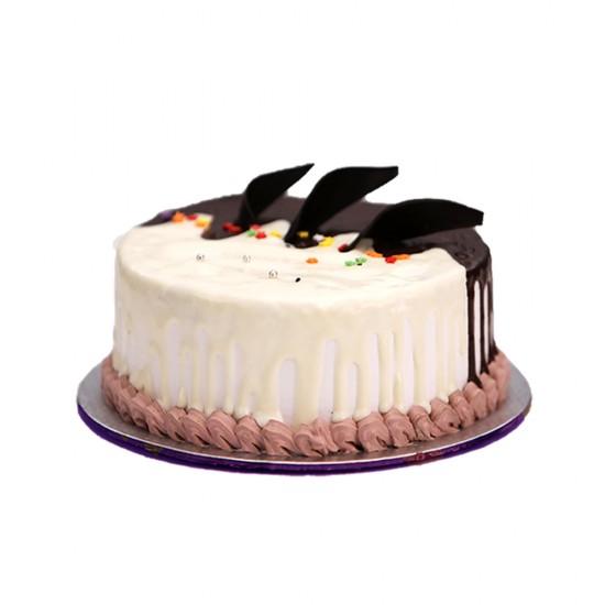 Chocolate Mix Cake - 2lbs