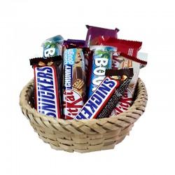 Chocolates Gift Basket -700g