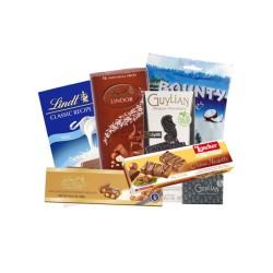 Sweet Choco Treats 850 gm Assortment