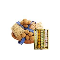 Mithai & Dry Fruits