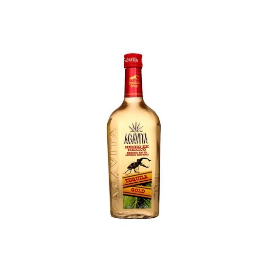 Agavita Gold (Tequila) - 700 ml