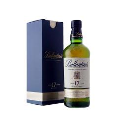 Ballantine's 17 YEARS - 750 ml