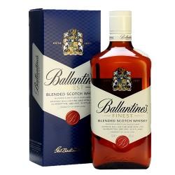 Ballantine's Finest Blended Whisky - 1Litre