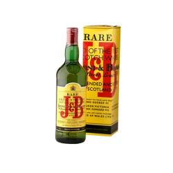 J & B Rare Whiskey - 1 litre