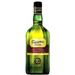 Signature Premier Grain Whiskey - 1 litre
