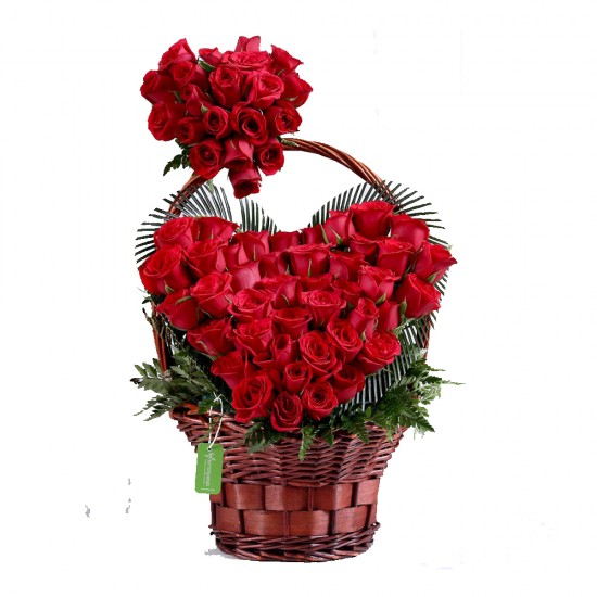 Basket Full of Love