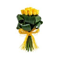 Gleams of Sunshine Bouquet