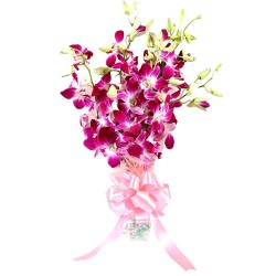 Sweet Orchid Bunch