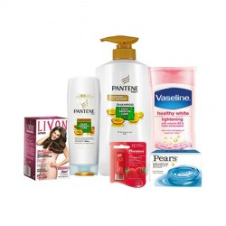 All in One Personal Care Combo