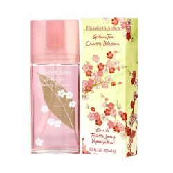 Elizabeth Arden Green Tea Cherry Blossom EDT- 100 ml For Women
