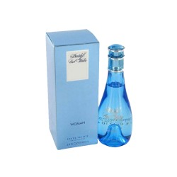 Davidoff Cool Water - 100 ml for Women