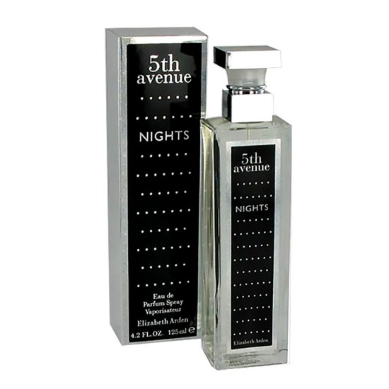 Elizabeth Arden 5th Avenue Night EDP-125 ml for Women