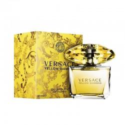 Versace Yellow Diamond EDT- 90 ml For Women