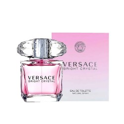 Versace Bright Crystal EDT- 90 ml For Women