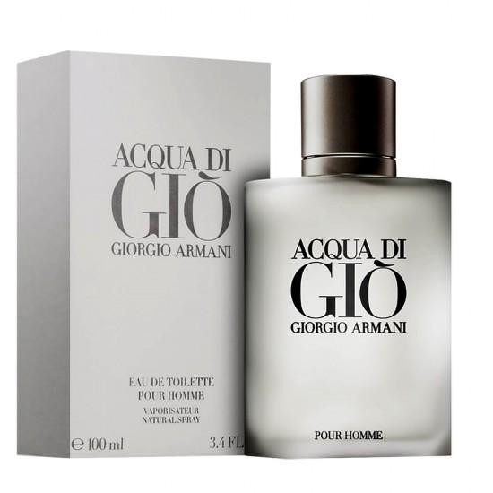 Armani Acqua Di Gio EDT - 100 ml for Men