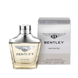 Bentley Infinite EDT - 60ml for Men