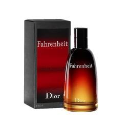 Christian Dior Fahrenheit EDT - 100 ml for Men