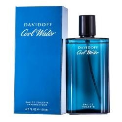 Davidoff Cool Water EDT- 125 ml for Men
