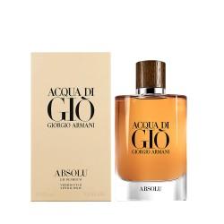 Giorgio Armani Acqua Di Gio Absolu EDP - 125ml For Men