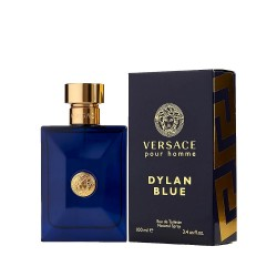 Versace Dylan Blue EDT - 100 ml For Men
