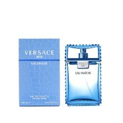 Versace Man Eau Fraiche EDT- 100 ml For Men