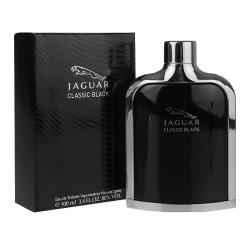 Jaguar Classic Black EDT For Men -100 ml