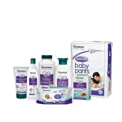 Himalaya Baby Care Gift Set