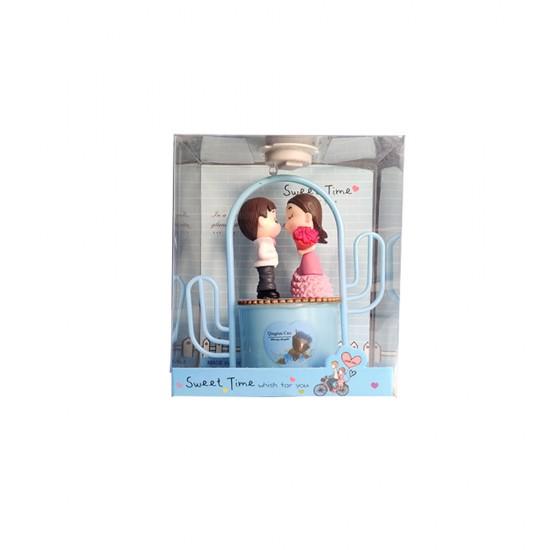 Kids Couple Light box