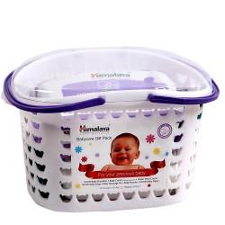 Himalaya Baby Gift Pack (Basket)