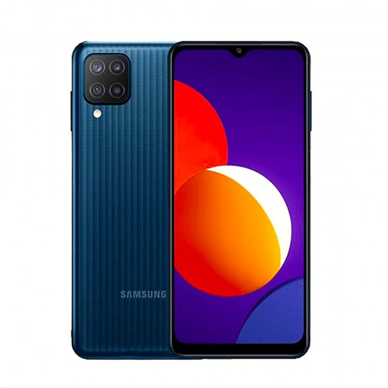 Samsung Galaxy M12 (M127G) - 6/128 GB