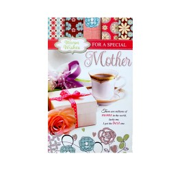 For a Special Mother