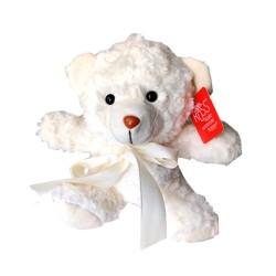 Russ White Teddy Bear