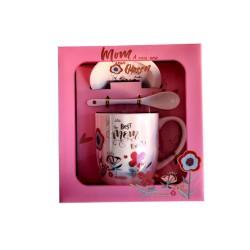 You're So Beautiful Mom Ceramic Mug Set