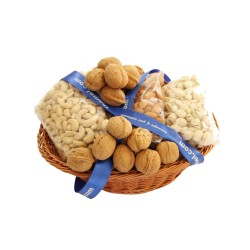 Dry Fruits Gift Basket - 2kg