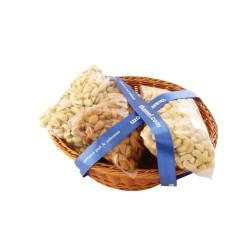 Dry Fruits Mix Basket  - 1.2 kg