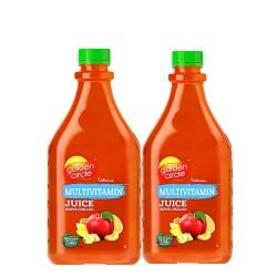 Golden Circle Delicious Multivitamin Juice - 2 litre each