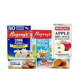 Healthy Sugar free Assortment